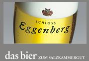 Eggenberg - das Bier zum Salzkammergut